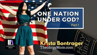 One Nation Under God? Part 1