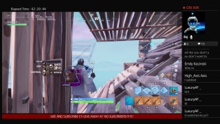 Risk!!! Fortnite battle royale !!!! SUB FOR SUB GIVE AWAY AT 100 SUBS