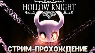 Рыцарь Хранитель БОЛИ • Hollow Knight #24.5