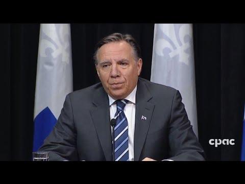 Mise à jour du Québec sur la COVID-19 – 31 mars 2020