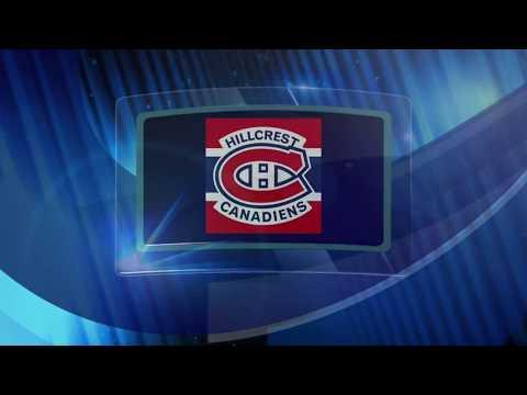 Sept 1617  Brian Steele  Game 3 HCC v Toronto Wolverines 112