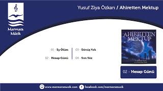 Yusuf Ziya Özkan - Hesap Günü