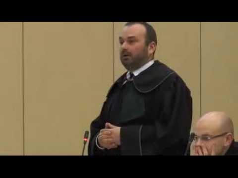 Mowa adwokata Macieja Gutowskiego w procesie apelacyjnym Henryka Stokłosy