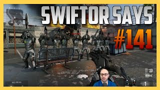 Swiftor Says Mistakes Were Made. Again.