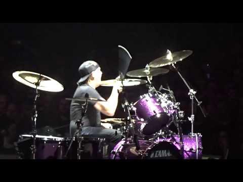 Metallica HIT THE LIGHTS Albany, NY 10/29/18 Mp3