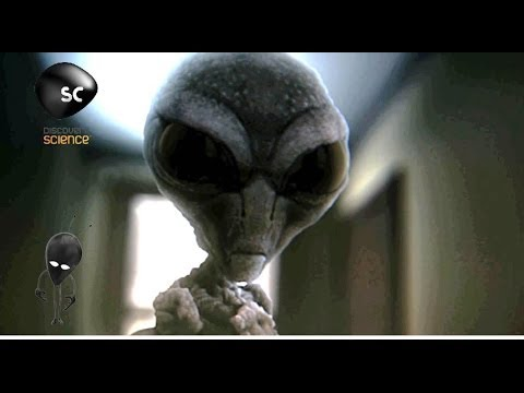 Alien Visits Woman in Her Bedroom: Alien Mysteries