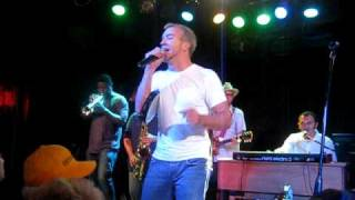 "JJ Grey & Mofro ""Sweetest Thing"" Windjammer"