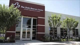 The Data Rescue Center Intro