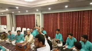 Yeh Jo Halka Halka Suroor : Saqib Ali Taji & Asim Ali Taji Qawwal Group Bro