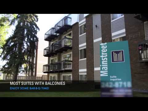 Mainstreet Equity Reviews - Edmonton Rental Apartments