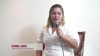 Depoimento Karina Lemos