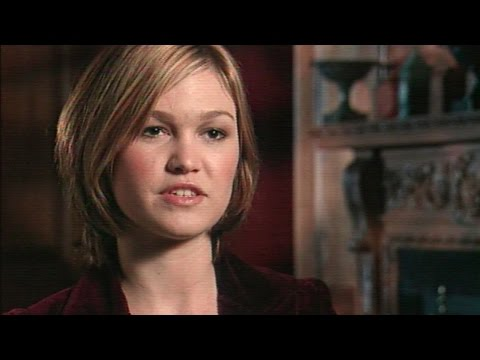 'The Bourne Supremacy' Interview