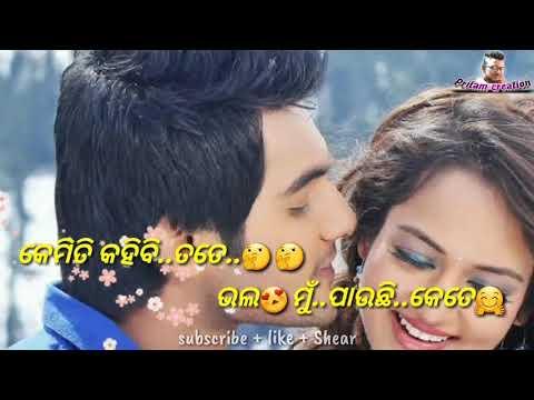 Kemiti.. Kahibi🤔tate.. 👉bhala.. Mu..pauchi😍kete🤗best album WhatsApp status edit by Pritam creat