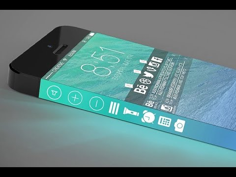 iPhone 8 to have stainless steel frame, all glass front and back ...