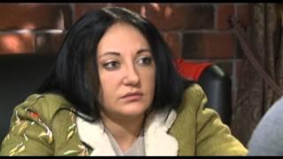 Дневник экстрасенса  с Фатимой Хадуевой - промо-ролик ТВ-3