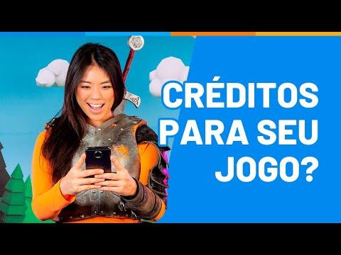 RecargaPay - Créditos para jogos, Recarga de Celular e mais!