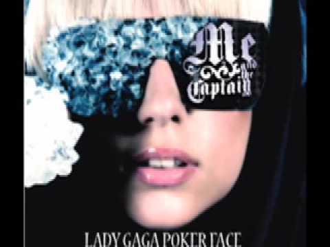 Listen To Poker Face