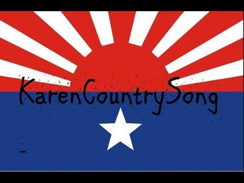 karen country song - we are karen