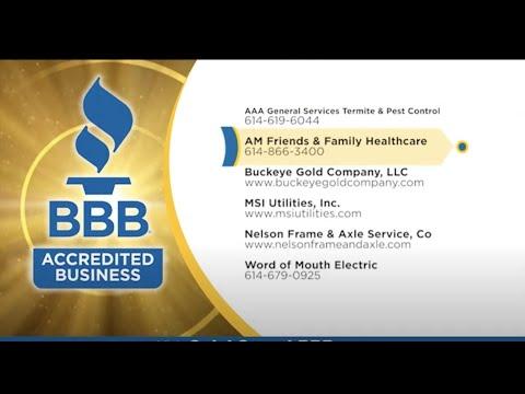 Home Health Care in Columbus Ohio - AM Friends & Family Health Care