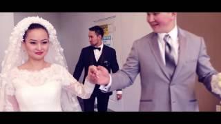 свадьба в Синсиннати, Огайо  Марифат & Куралай thumbnail