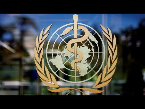 WHO's Push For Transparency Stems From 'doubts Of Multilateral Support'