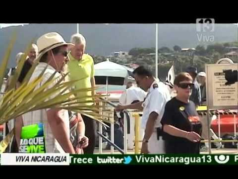Nicaragua destaca como destino turístico por prestigiosas revistas