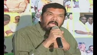 మా కమ్మ కులానికి చెప్తున్నా..ఎన్టీఆర్ కి విలువలు లేవా..?..Posani Krishna Murali About Sr NTR..