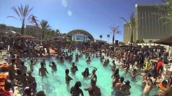 Las vegas Daylight pool party