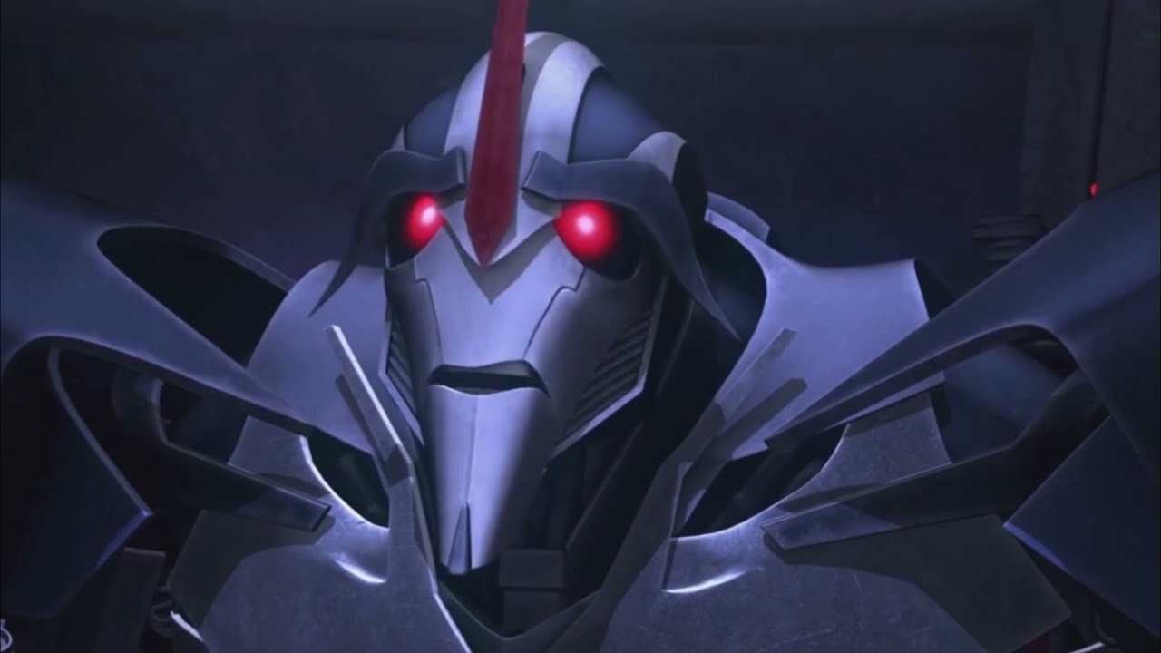 Download When Transformers Prime Messed Up: Story Flaws