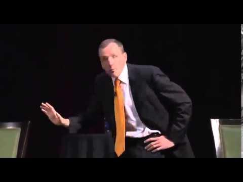 Summit 2014: Plenary Session - Dr  Sidney Dekker
