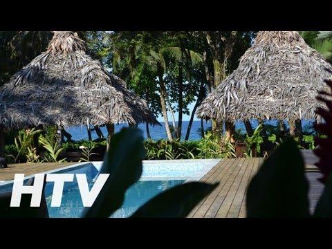 Island Plantation, Posada en Bocas Town, Bocas del Toro