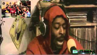 Repeat youtube video Smoothe Da Hustler, Q the Prophet & Bathgate on Booths & Rooftops - CYPHER