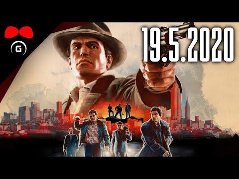 Mafia II: Definitive Edition   #1 (1/6)   19.5.2020   #Agraelus