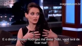 EGBR | Eva Green no Jimmy Kimmel - legendado PT