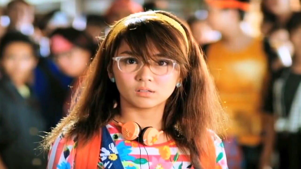 Kathryn bernardo shes dating the gangster outfit for girls
