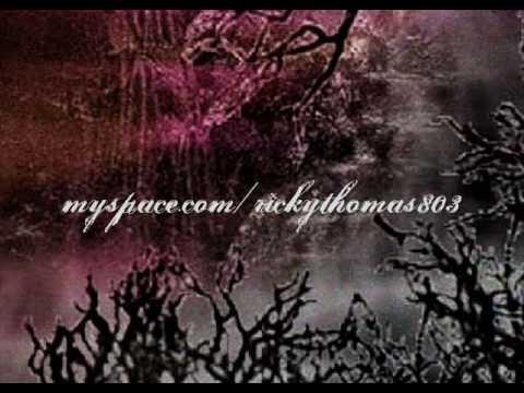 ricky thomas - 2010 EP Teaser 2
