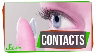 What Happens If You Leave Your Contacts in for Too Long?