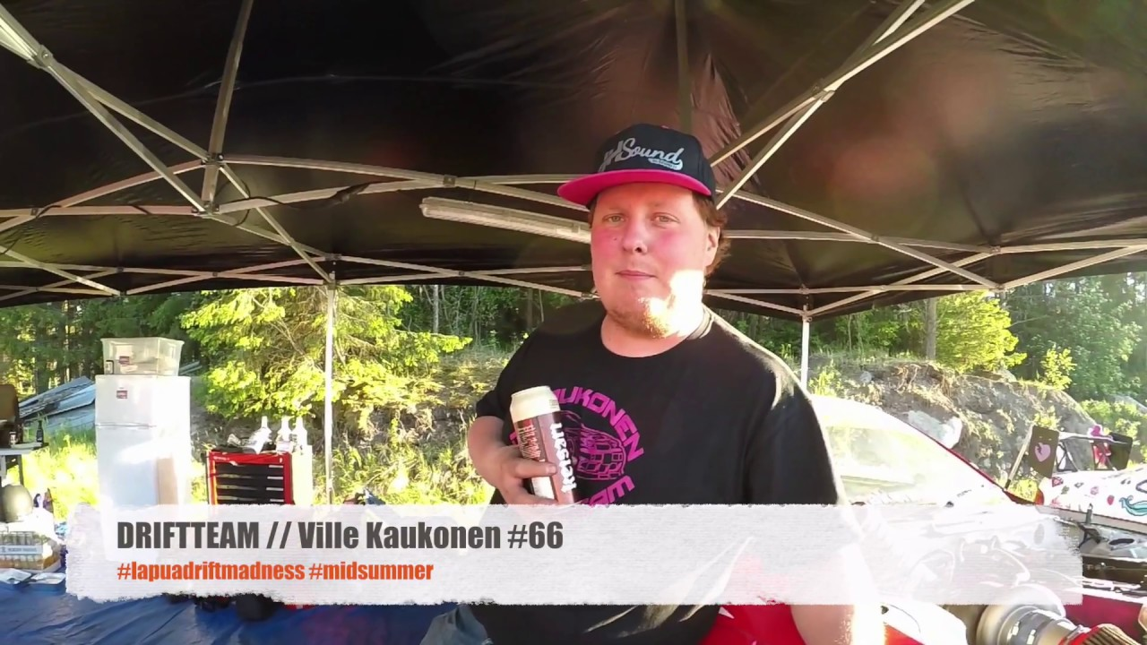 Ville Kaukonen