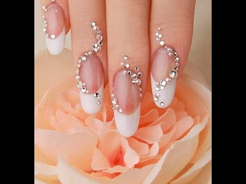 1000 Ideas About Beautiful Nail Art Great Nail Designs For You