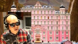 【ライムスター宇多丸】 ベルリン映画祭銀熊賞受賞「グランド・ブダペスト・ホテル」を解説!最高