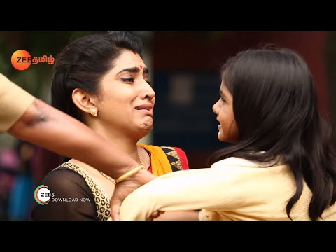 Rekka Katti Parakuthu Manasu - Indian Tamil Story - Episode 273 - Zee Tamil TV Serial - Best Scene
