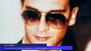 Alcamo. Arrestati Vito e Manlio Nicastri, padre e figlio di 57 e 32