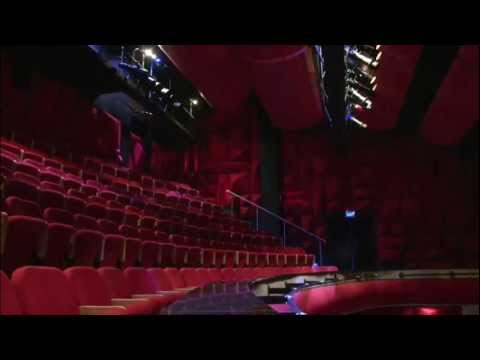 Soweto Theatre: A dream realised Travel Video
