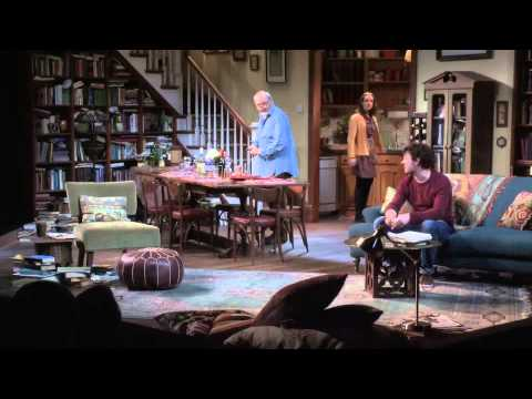 Tribes now playing at Berkeley Rep