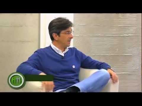 Mikel Aranarekin elkarrizketa Hamaika Telebistan