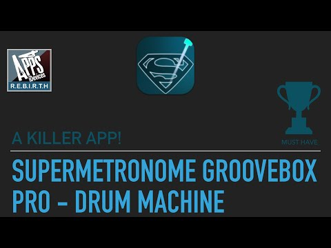 Category: 2 Metronome - APPS4IDEVICES REBIRTH