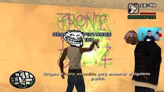 Grand Theft Auto san andreas 2da Parte