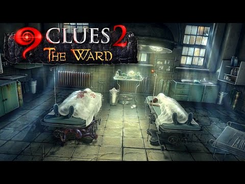 9 Clues 2: The Ward for Google Play