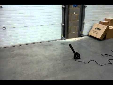 Tv, Video & Audio Showtec Fx Gun Confetti Kanone