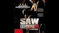 Saw Exterminator (Horrorfilm | deutsch)